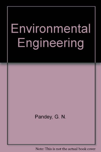 9780074518199: Environmental Engineering