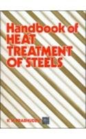 9780074518311: Handbook of Heat Treatment