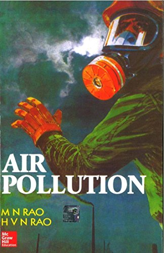 9780074518717: Air Pollution