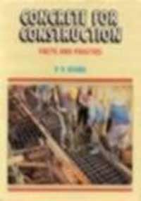 9780074518748: Concrete for Construction: Facts and Practice