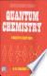 9780074518908: Introductory Quantum Chemistry