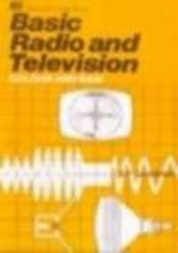 9780074519110: Basic Radio and Television: Colour and Black and White