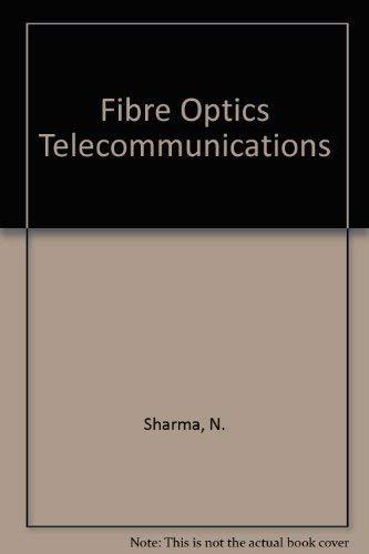 9780074519417: Fibre Optics Telecommunications