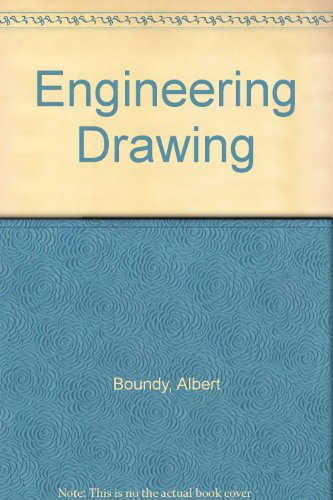 9780074525302: Engineering Drawing