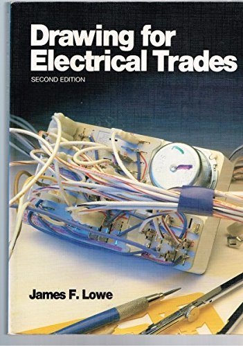 9780074525463: Drawing for Electrical Trades: Textbook