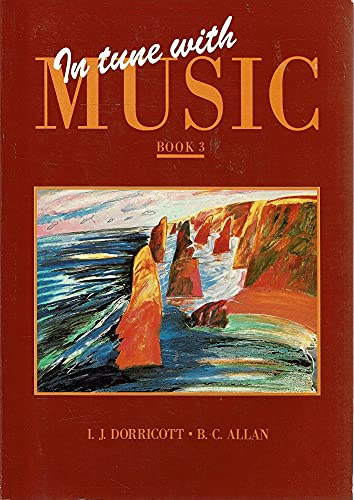 9780074526408: In Tune with Music: Book 3