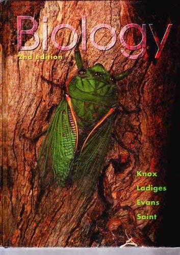 9780074527573: Biology
