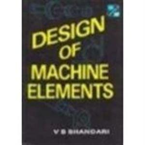 9780074600603: Design of Machine Elements