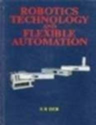 9780074600900: Robotics Technology And Flexible Automation