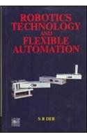 9780074600900: ROBOTICS TECHNOLOGY & FLEXIBLE AUTOMATION