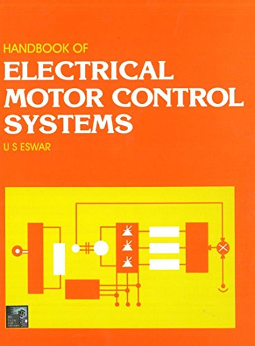 9780074601112: Handbook of Electrical Motor Control Systems