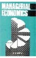 9780074601266: Managerial Economics