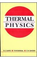 9780074601341: Thermal Physics