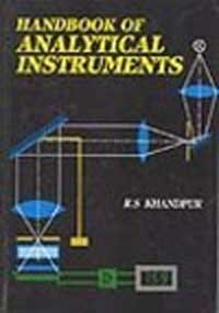 9780074601860: Handbook of Analytical Instruments