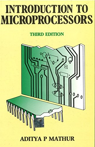 9780074602225: Introduction to Microprocessors