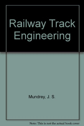 9780074602430: Railway Track Engineering