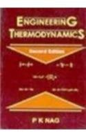 9780074602751: Engineering Thermodynamics
