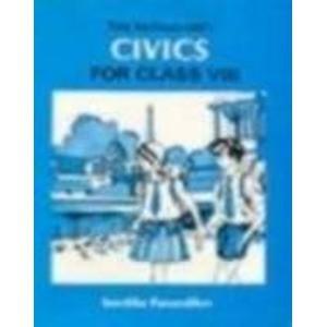 9780074602997: Civics for Class VIII