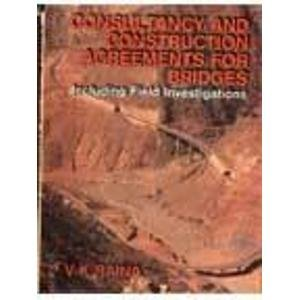9780074603109: Consultancy& Construct Agreement Bridges