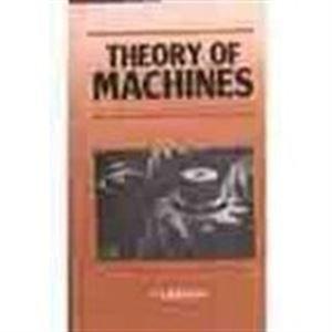 9780074603208: Theory of Machines