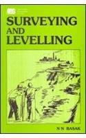 Surveying and Levelling: N.N. Basak