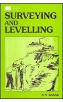 9780074603994: Surveying and Levelling