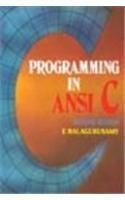 9780074604014: Programming in ANSI C