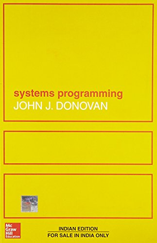 9780074604823: Systems Programming