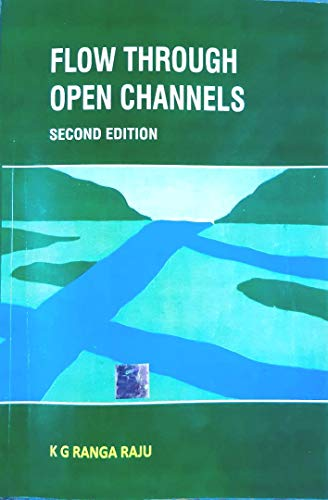 9780074604977: Flow through Open Channels