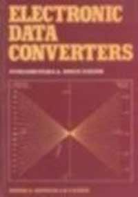 9780074620090: Electronic Data Converters
