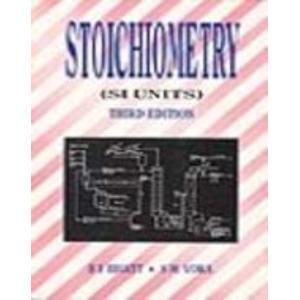 9780074620397: Stoichiometry