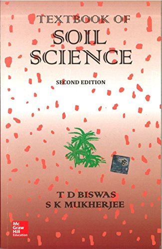 Textbook of Soil Sciences: Biswas, T.D.; Mukherjee,