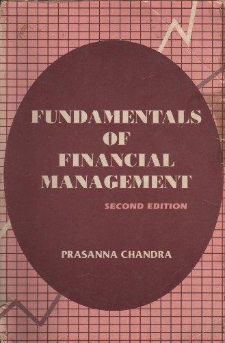9780074620533: Fundamentals of Financial Management