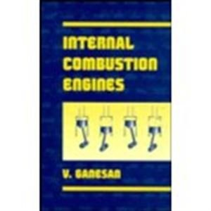 9780074621226: Internal Combustion Engines