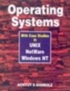 9780074621295: Operating Systems with Case Studies in UNIX, Netware, Windows NT