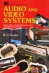 9780074621400: Audio & Video Systems