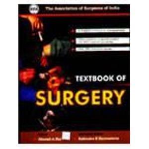 9780074621493: ASI: Textbook of Surgery (The Association of Surgeons of India)