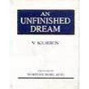 9780074622148: An unfinished dream