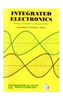 9780074622452: Integrated Electronics: Analog and Digital Circuits and Systems