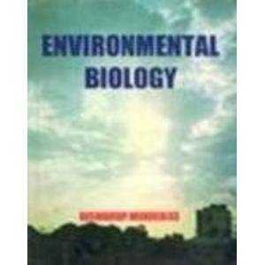 9780074622605: Environmental Biology