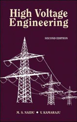9780074622865: High Voltage Engineering