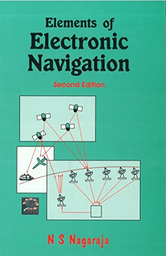 9780074623015: Elements Of Electronic Navigation 2Nd Edition