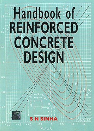 Handbook of Reinforced Concrete Design: S.N. Sinha