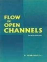 9780074624463: Flow in Open Channels