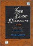 9780074624524: Total Quality Management: A Primer