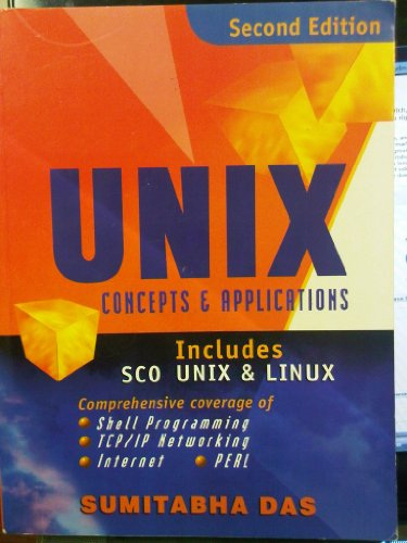 Unix Concepts and Applications: Sumitabha Bijay Kumar