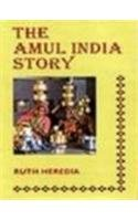 9780074631607: The Amul India story