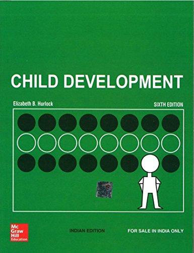 9780074631669: Child Development