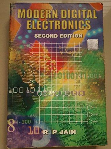 9780074632000: Modern Digital Electronics