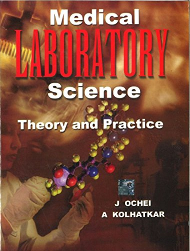 9780074632239: Medical Laboratory Science: Theory and Practice
